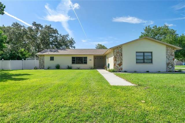3230 Coronet Court, Spring Hill, FL 34609 (MLS #W7826978) :: Sarasota Home Specialists