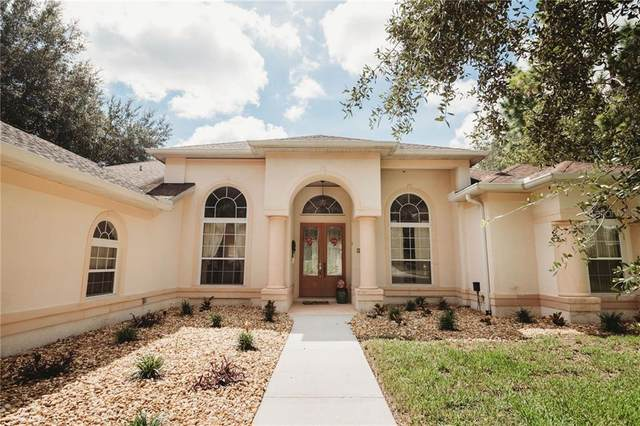 15127 Surrey Bend, Brooksville, FL 34609 (MLS #W7826982) :: Sarasota Home Specialists