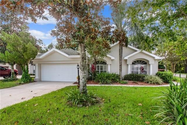 12346 Woodlands Circle, Dade City, FL 33525 (MLS #W7827032) :: Team Bohannon Keller Williams, Tampa Properties