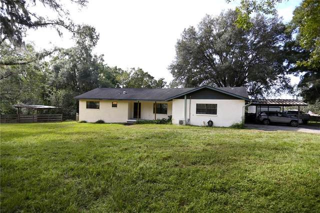 25502 Powell Road, Brooksville, FL 34602 (MLS #W7827038) :: Frankenstein Home Team