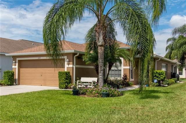 16545 Sandhill Crane Drive, Spring Hill, FL 34610 (MLS #W7827044) :: Alpha Equity Team