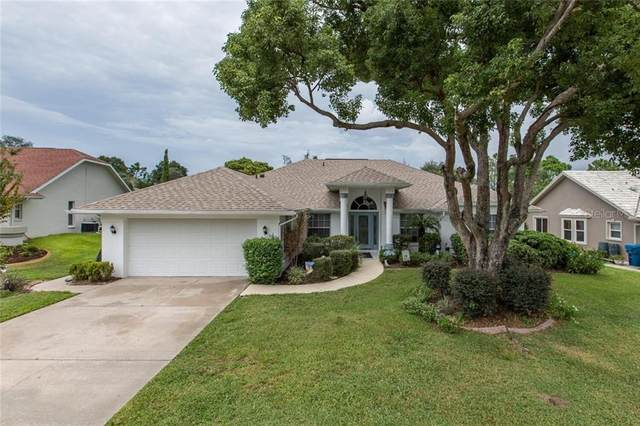 10361 Fairchild Road, Spring Hill, FL 34608 (MLS #W7827050) :: Griffin Group