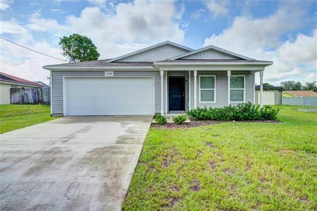 11479 Linden Drive, Spring Hill, FL 34608 (MLS #W7827053) :: Griffin Group