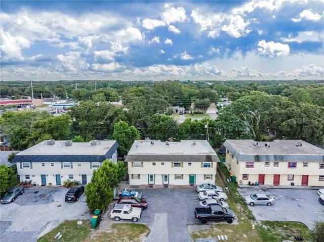 2163 Alicia Drive, Clearwater, FL 33763 (MLS #W7827056) :: Dalton Wade Real Estate Group