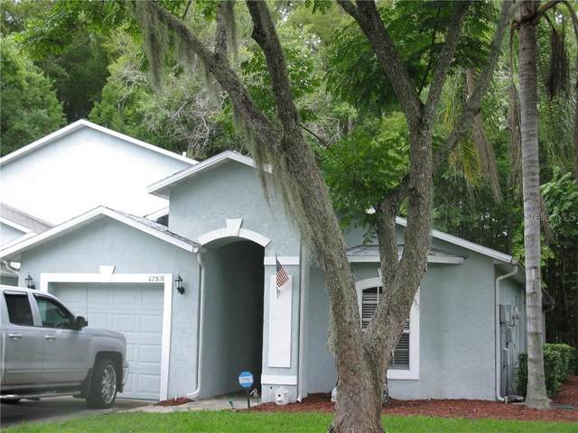 12521 Hollybrook Lane, Hudson, FL 34669 (MLS #W7827058) :: Real Estate Chicks