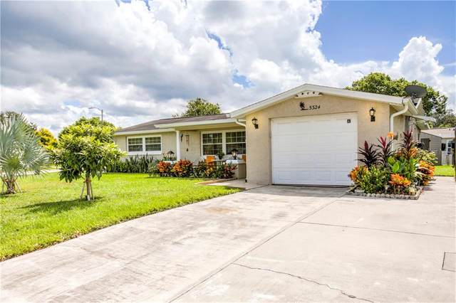 5324 Penguin Drive, Holiday, FL 34690 (MLS #W7827088) :: The Figueroa Team
