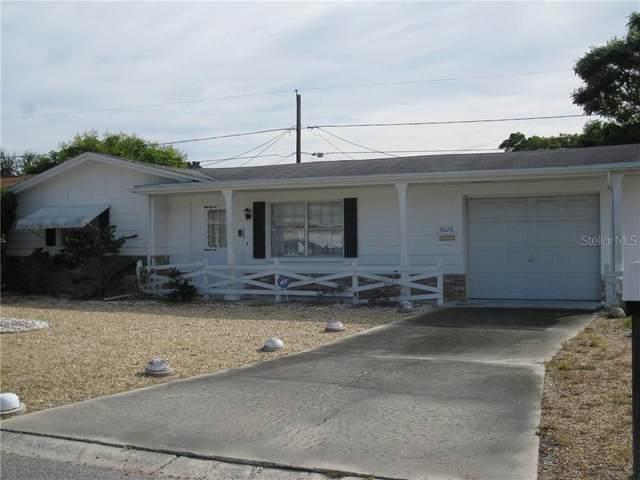 3626 Kingsbury Drive, Holiday, FL 34691 (MLS #W7827111) :: Team Borham at Keller Williams Realty