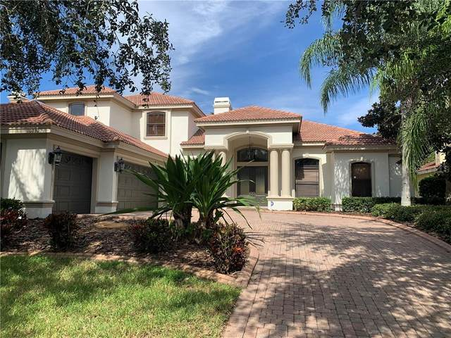 10230 Pontofino Circle, Trinity, FL 34655 (MLS #W7827112) :: Team Borham at Keller Williams Realty