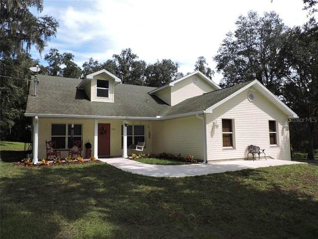 4222 Tanya Street, Brooksville, FL 34602 (MLS #W7827113) :: Frankenstein Home Team