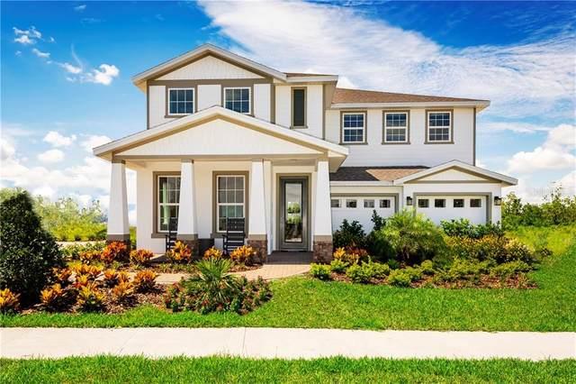 5976 Painted Leaf Drive, Winter Garden, FL 34787 (MLS #W7827222) :: Real Estate Chicks