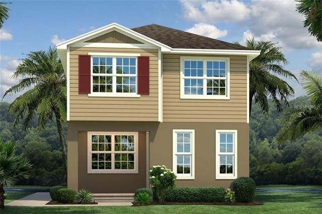 5730 Suprise Lily Drive, Winter Garden, FL 34787 (MLS #W7827223) :: Delta Realty, Int'l.