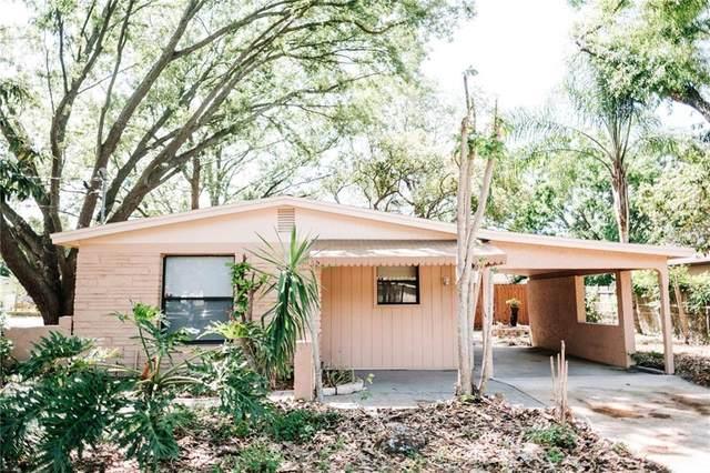 2619 E 111TH Avenue, Tampa, FL 33612 (MLS #W7827238) :: Carmena and Associates Realty Group