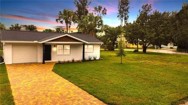 6814 Driftwood Drive, Hudson, FL 34667 (MLS #W7827267) :: Griffin Group