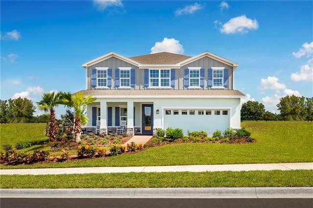 4317 Silver Creek Street, Kissimmee, FL 34744 (MLS #W7827269) :: Frankenstein Home Team