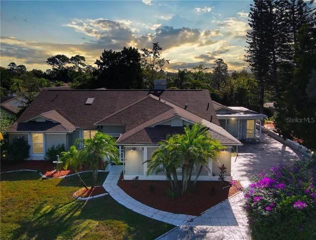 8312 Pavilion Drive, Hudson, FL 34667 (MLS #W7827289) :: Pepine Realty