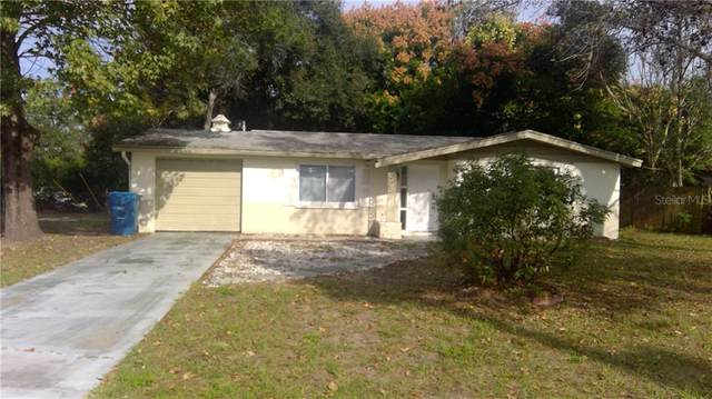 4077 Thunderbird Avenue, Spring Hill, FL 34606 (MLS #W7827335) :: Griffin Group