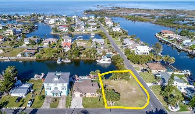 0 Jacona Drive, Hernando Beach, FL 34607 (MLS #W7827349) :: Bridge Realty Group