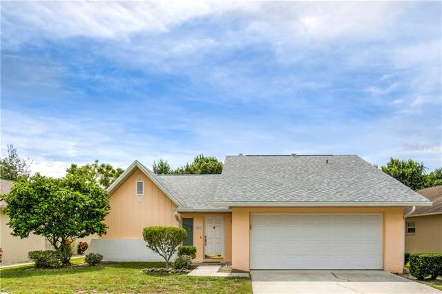 10836 Livingston Drive, New Port Richey, FL 34654 (MLS #W7827393) :: Bustamante Real Estate