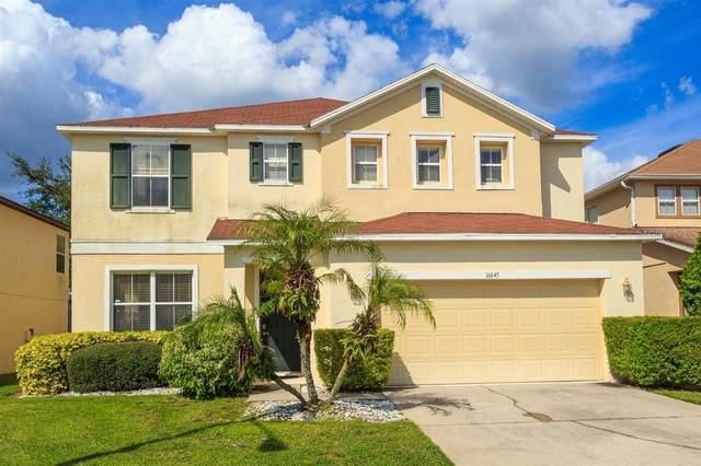 16645 Sunrise Vista Drive, Clermont, FL 34714 (MLS #W7827478) :: Frankenstein Home Team