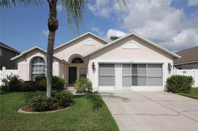 4112 Savage Station Circle, New Port Richey, FL 34653 (MLS #W7827494) :: MavRealty