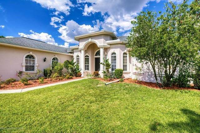 3040 Tiffany Ct, Spring Hill, FL 34608 (MLS #W7827499) :: EXIT King Realty