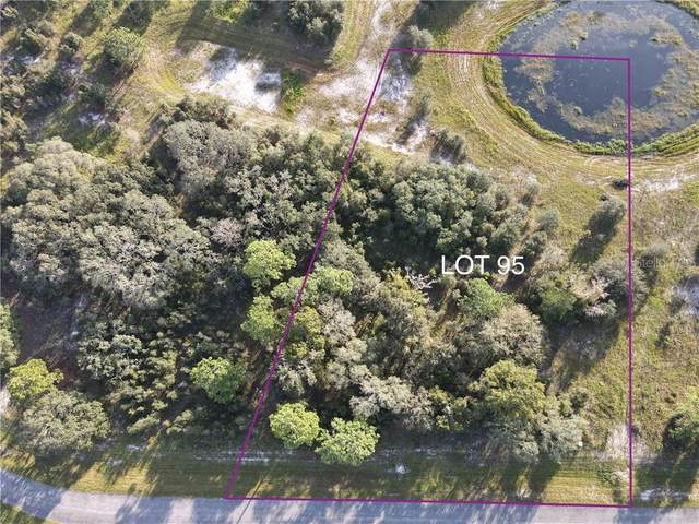 13055 Oldenburg Drive, Hudson, FL 34667 (MLS #W7827528) :: Everlane Realty