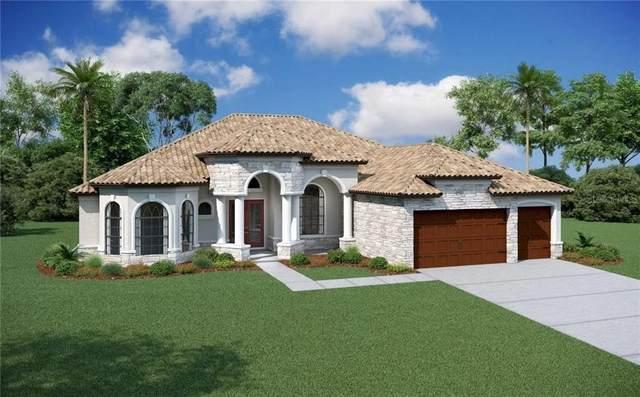 7105 Graybrook Drive, Wesley Chapel, FL 33545 (MLS #W7827541) :: Team Bohannon Keller Williams, Tampa Properties