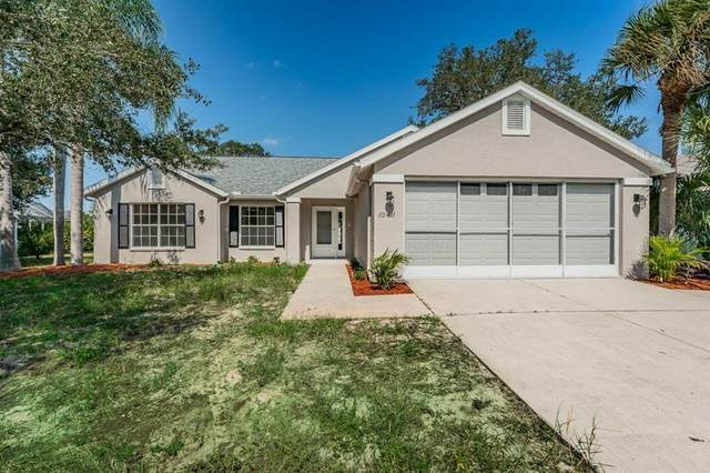 10411 Rainbow Oaks Drive, Hudson, FL 34667 (MLS #W7827545) :: Real Estate Chicks
