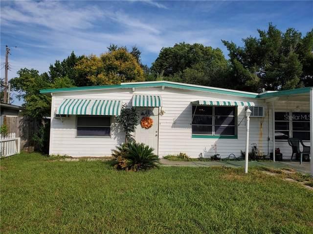 11659 106TH Street, Largo, FL 33773 (MLS #W7827562) :: Delgado Home Team at Keller Williams
