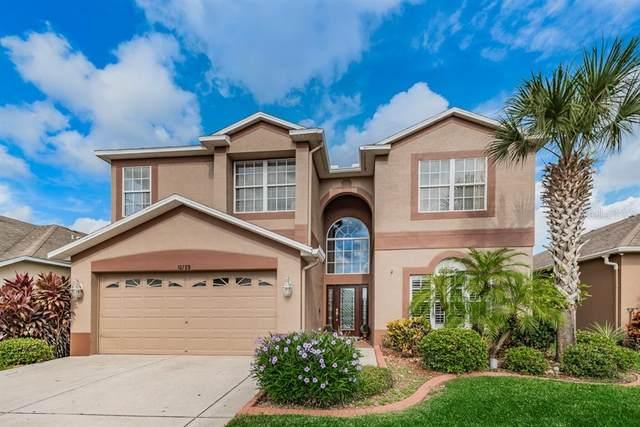 10729 Northridge Court, Trinity, FL 34655 (MLS #W7827570) :: Team Bohannon Keller Williams, Tampa Properties