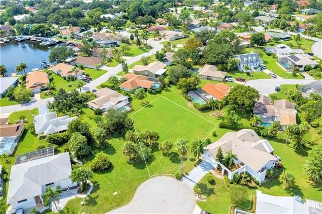 0 Ingersol Place, New Port Richey, FL 34652 (MLS #W7827602) :: MVP Realty