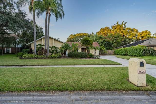 4505 Old Orchard Drive, Tampa, FL 33618 (MLS #W7827608) :: The Duncan Duo Team