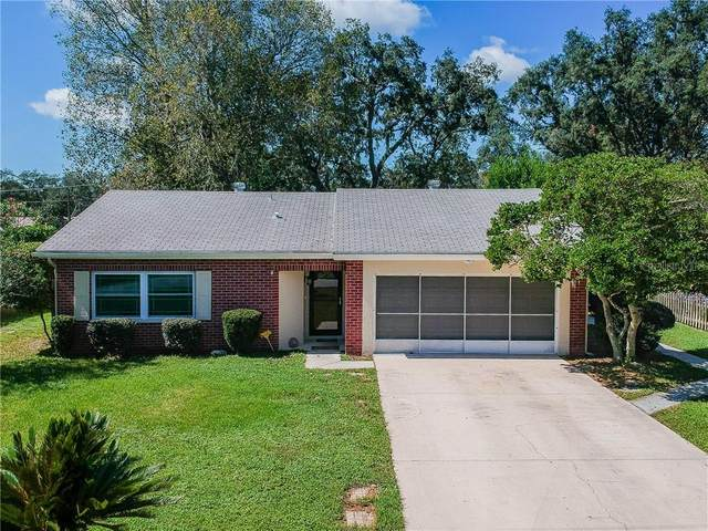 355 Hartwood Avenue, Spring Hill, FL 34606 (MLS #W7827613) :: Griffin Group
