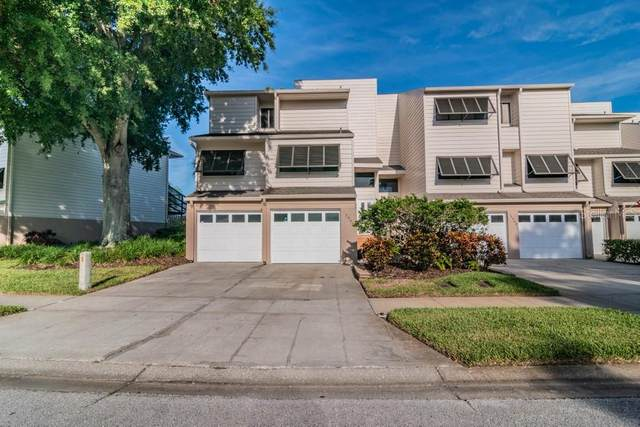 13956 Lake Point Drive, Clearwater, FL 33762 (MLS #W7827614) :: Team Borham at Keller Williams Realty