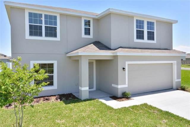 1005 Talon Lane, Winter Haven, FL 33880 (MLS #W7827623) :: Delta Realty, Int'l.