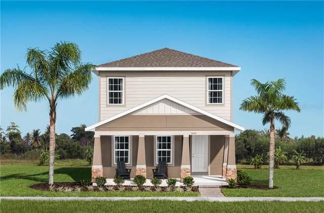 5983 Painted Leaf Drive, Winter Garden, FL 34787 (MLS #W7827634) :: Real Estate Chicks