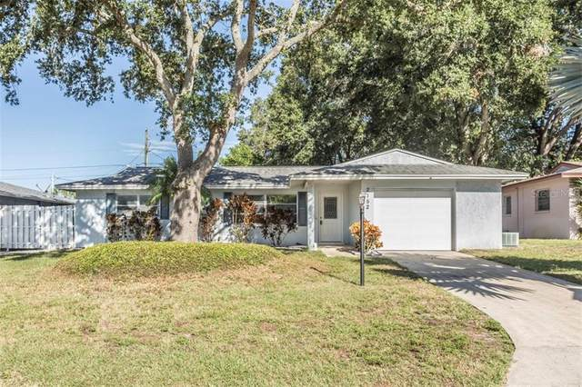 2152 Pine Ridge Drive, Clearwater, FL 33763 (MLS #W7827635) :: Sarasota Property Group at NextHome Excellence
