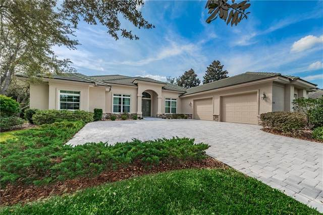 2532 N Troon Path, Lecanto, FL 34461 (MLS #W7827657) :: The Figueroa Team
