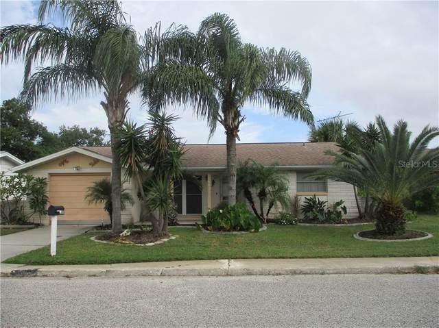 6923 Tierra Linda Street, Port Richey, FL 34668 (MLS #W7827662) :: Pepine Realty