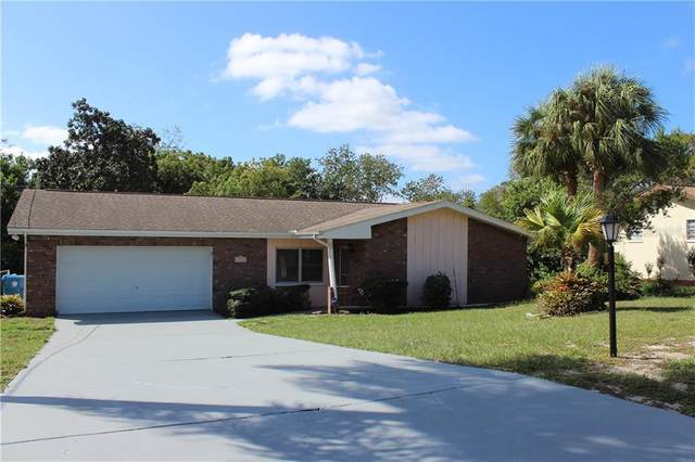 1465 Newhope Road, Spring Hill, FL 34606 (MLS #W7827683) :: Griffin Group