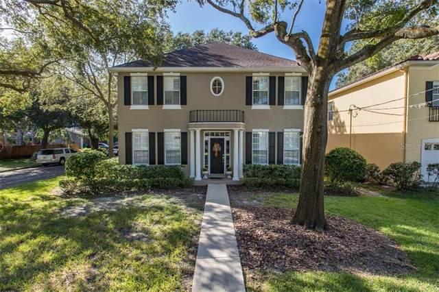4302 W Corona Street, Tampa, FL 33629 (MLS #W7827699) :: Sarasota Home Specialists