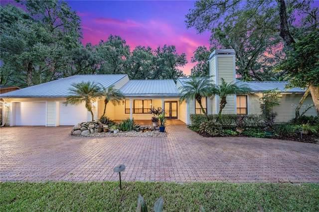 1115 N Riverhills Drive, Temple Terrace, FL 33617 (MLS #W7827704) :: Bridge Realty Group