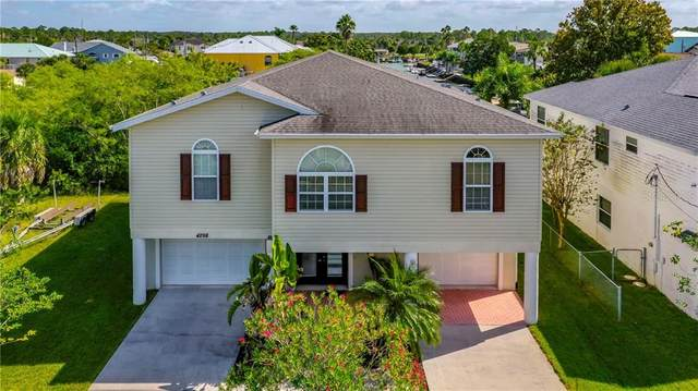 4298 Tahiti Drive, Hernando Beach, FL 34607 (MLS #W7827708) :: Bridge Realty Group