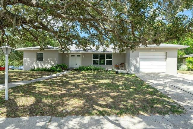 6249 Kimball Court, Spring Hill, FL 34606 (MLS #W7827711) :: Griffin Group