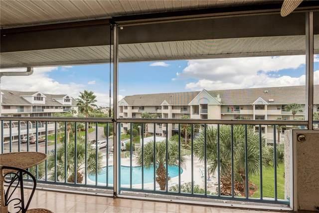 5567 Sea Forest Drive #324, New Port Richey, FL 34652 (MLS #W7827718) :: MavRealty