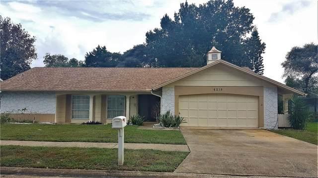 8215 Reynolds Drive, Hudson, FL 34667 (MLS #W7827734) :: Frankenstein Home Team