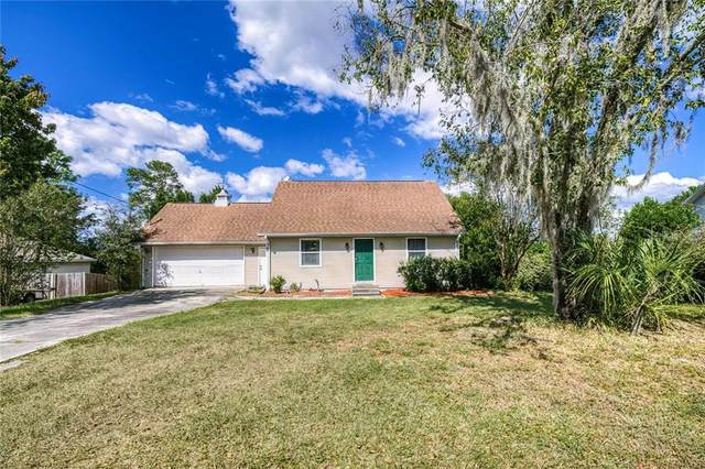 12517 Drayton Drive, Spring Hill, FL 34609 (MLS #W7827762) :: EXIT King Realty