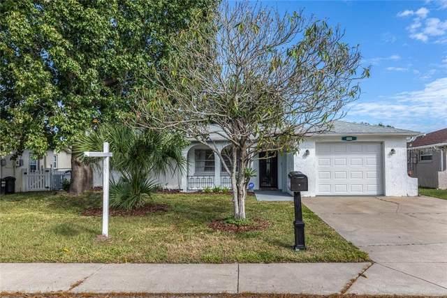 7337 Fairfax Drive, Port Richey, FL 34668 (MLS #W7827763) :: Sarasota Gulf Coast Realtors