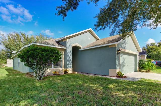 9356 Southern Charm Circle, Brooksville, FL 34613 (MLS #W7827767) :: The Duncan Duo Team