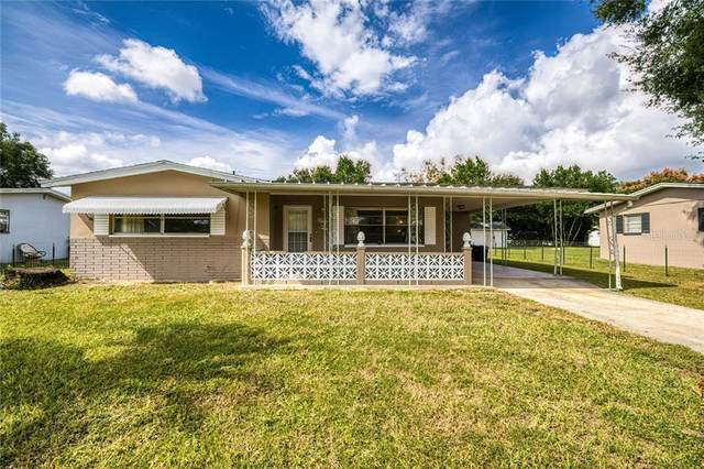 52 S Fillmore Street, Beverly Hills, FL 34465 (MLS #W7827784) :: Team Bohannon Keller Williams, Tampa Properties